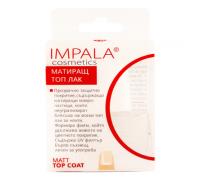 MATT TOP COAT | Матовое верхнее покрытие №16