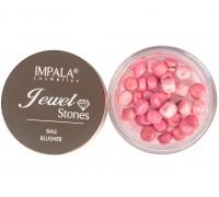 IMPALA Jewel Stones Ball Blusher | Румяна в шариках